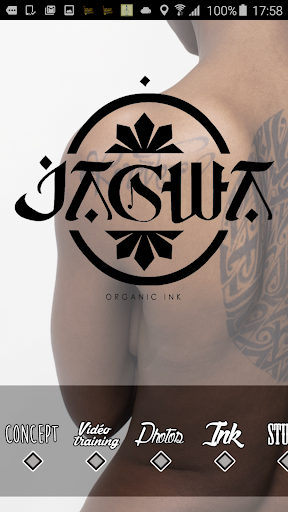 Jagwa Tattoo