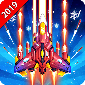 Space Squad: Galaxy Attack v9.1 APK MOD
