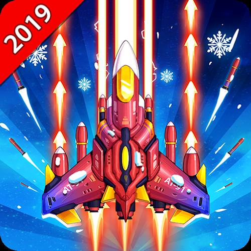 Strike Force - Arcade shooter - Shoot 'em up (Mod Money) 1.4.5mod