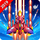 Space Squad : Galaxy Attack of Strike Force icon