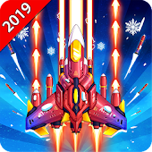 Space Squad: Galaxis Attack icon