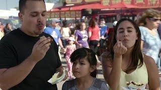 Feasting at the Fair