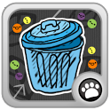 History Clean icon