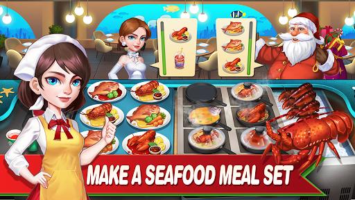 Happy Cooking 2: Summer Journey  screenshots 8