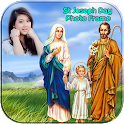 St. Joseph Day Photo Frames icon