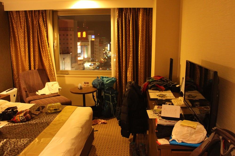 Onde dormir no Japão | Escolha o alojamento mais adequado e característico