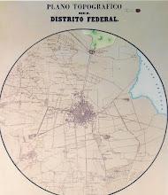 Photo: 1826 Demarcación Distrito Federal