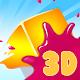 Fill Color 3D