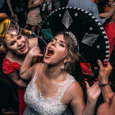 Wedding photographer Paulo Borges (pauloborges). Photo of 20.12.2017