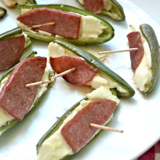 Cooking With Summer Sausage Recipes