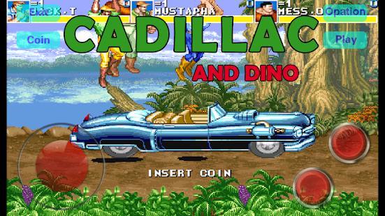 T 233 L 233 Charger Guide Cadillacs Et Dinosaures Apk 1 0 Apk