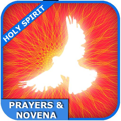 遊戲App|Holy Spirit Novena And Prayers LOGO-3C達人阿輝的APP