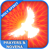 Holy Spirit Novena And Prayers