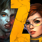 Zero City: Zombie games for Survival in a shelter 1.7.2
