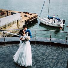 Wedding photographer Ivan Travin (Travin). Photo of 07.03.2017