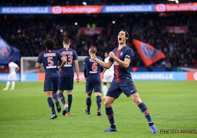 Le PSG triple subitement le montant réclamé pour Edinson Cavani