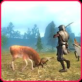 Jungle Warrior Assassin APK for Bluestacks