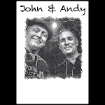 John & Andy Perform