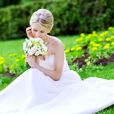 Wedding photographer Svetlana Pronina (proninaFG). Photo of 06.02.2014