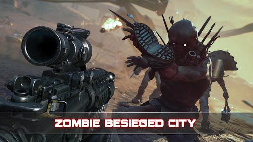 Zombie Slayer Plus 1.0.1 screenshots 3