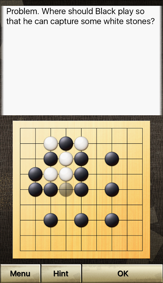 "How to play Go ""Beginner's Go""- screenshot"