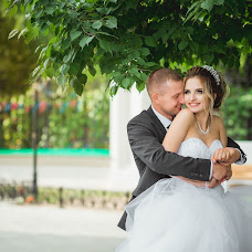 Wedding photographer Alena Khilya (alena-hilia). Photo of 02.08.2017