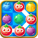 Jungle Fruit Party icon