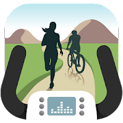 BitGym: Treadmill Trails App for Cardio Motivation