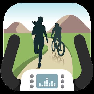 BitGym: Treadmill Trails App for Cardio Motivation