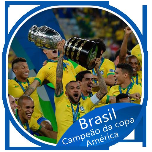 Baixar Brasil-campeão da copa americana. para Android