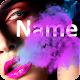 Smoke Effect Name Art: Focus Filter Maker Text Art for PC-Windows 7,8,10 and Mac