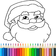 🎅Christmas Coloring