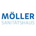 Sanitätshaus Möller icon