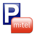 m:Parking icon
