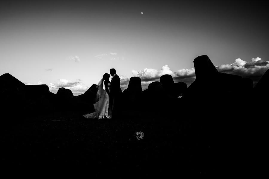Wedding photographer Gap Antonino Gitto (gapgitto). Photo of 04.05.2017