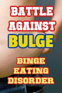 Battle Against Bulge Eating - náhled