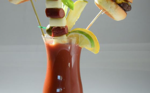 The Badger Bloody Mary