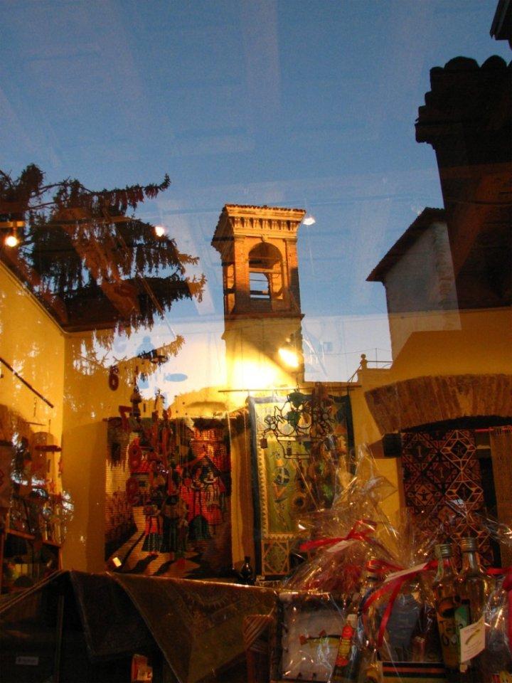 In vetrina di Simone De Barba