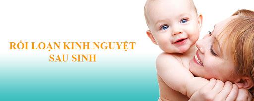 Rối loạn kinh nguyệt sau sinh, nguyên nhân và cách điều trị hiệu quả