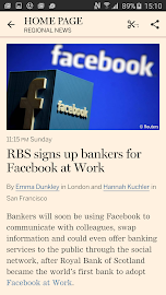 Financial Times Screenshot 5