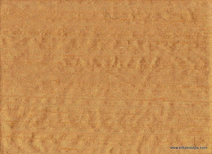 Photo: 100% Handloom Dupioni Silk - H/L 215