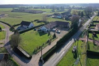 Maison L'Abergement-Sainte-Colombe (71370)
