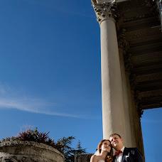 Wedding photographer Elena Igonina (Eigonina). Photo of 08.11.2017