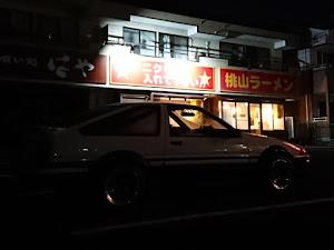 スプリンタートレノ AE86 昭和59年式GT-APEXのカスタム事例画像 おしーんさんの2020年07月02日06:14の投稿