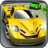 Hyper Car Racing Multiplayer