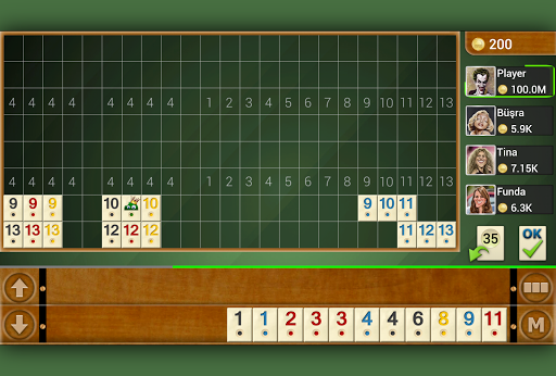 Rummy - Offline 1.0.9 screenshots 5
