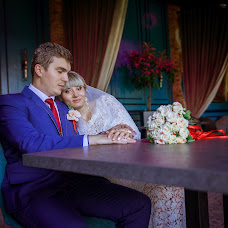Wedding photographer Anastasiya Lupshenyuk (LAartstudio). Photo of 20.10.2018