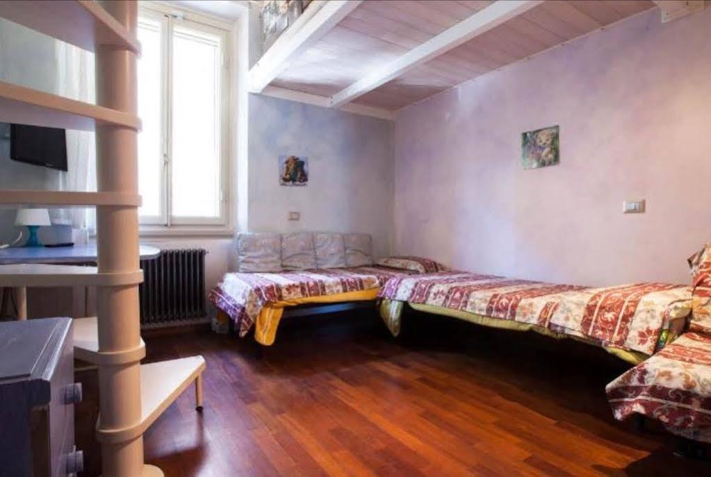 Holiday home Relais Manfredi
