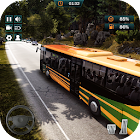 Heavy Bus Driver 2019 - Free Bus Simulator 3D icon