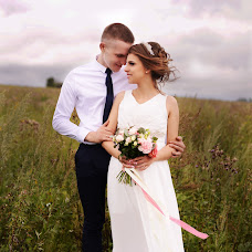 Wedding photographer Katarina Fedunenko (Paperoni). Photo of 19.08.2017